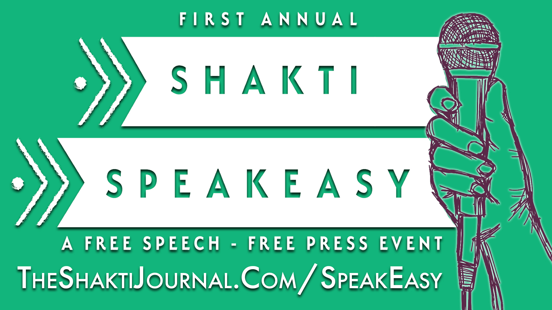 Shakti Speak Easy CABERET