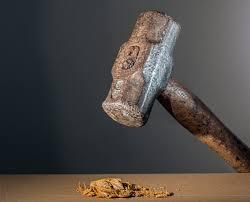 slege-hammer